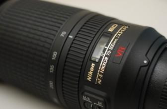 TEST – Zoom NIKKOR 70–300mm f/4.5–5.6G
