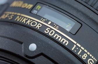 TEST – Objectif  NIKON AF-S 85 mm f/1.8G