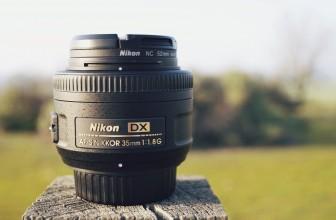 TEST – Nikon AF-S DX NIKKOR 35mm f/1.8G